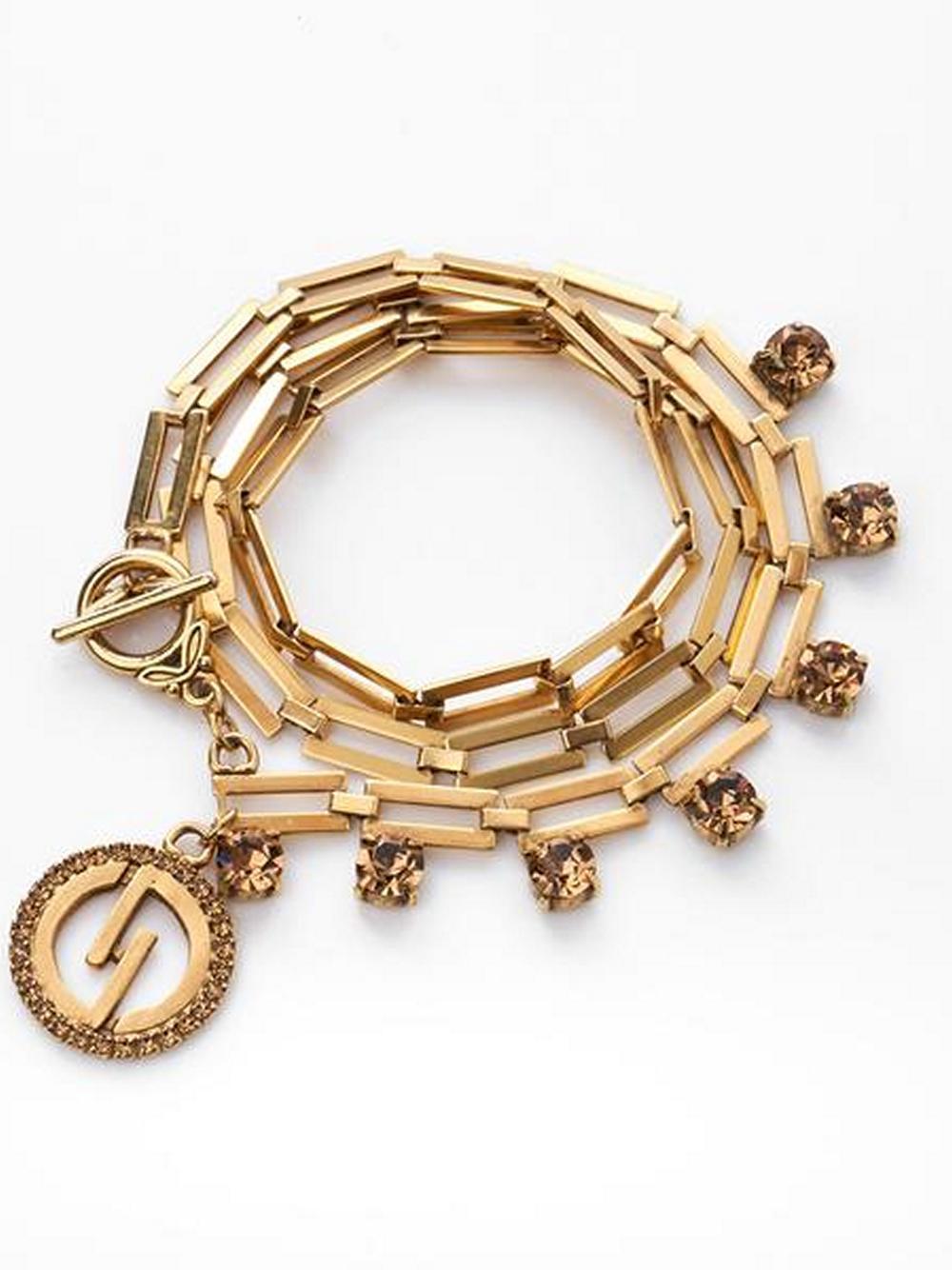 Evie Bracelet Item # E-B-EVIE323B