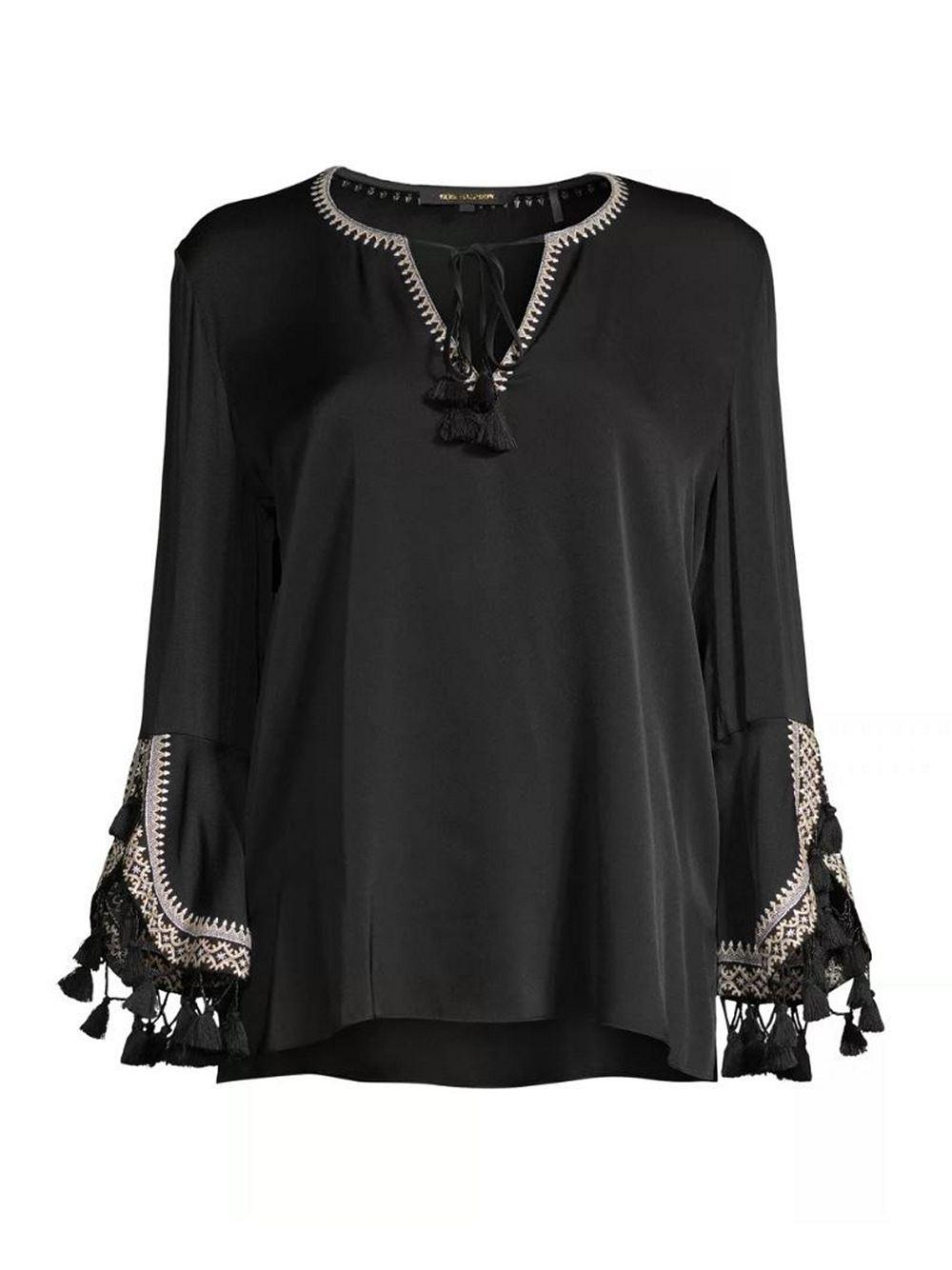 Rydel Blouse Item # KF0B13-10