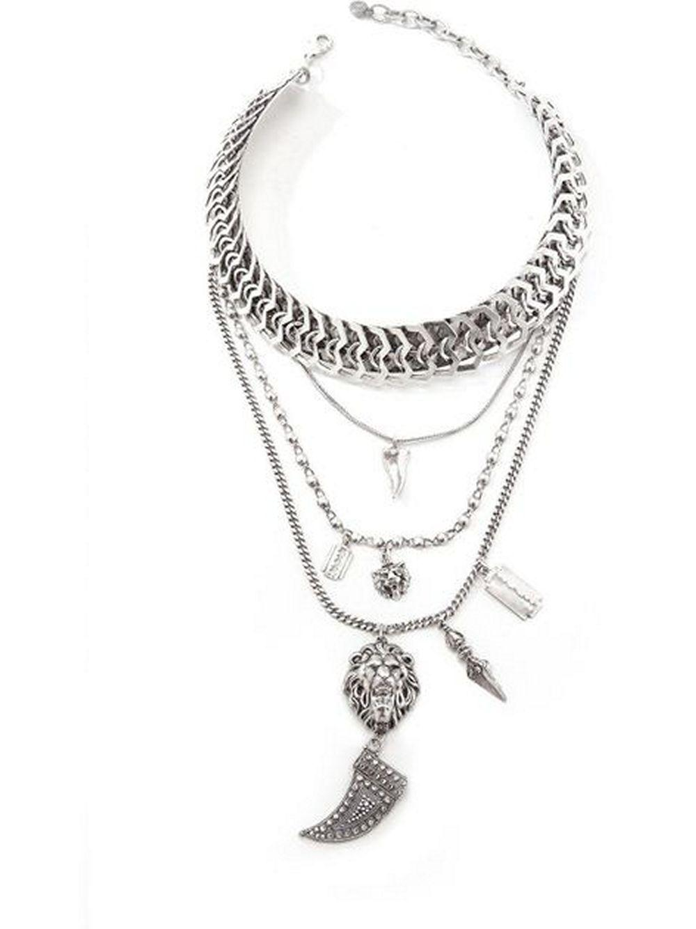 Axel Necklace Item # D-N-AXEL161