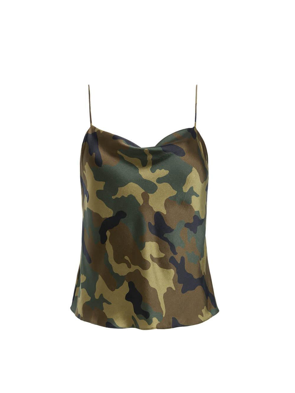 Harmon Drapy Slip Tank Item # CC008P52005