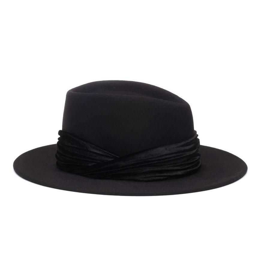 Blaine Fedora Item # 28099-050CS