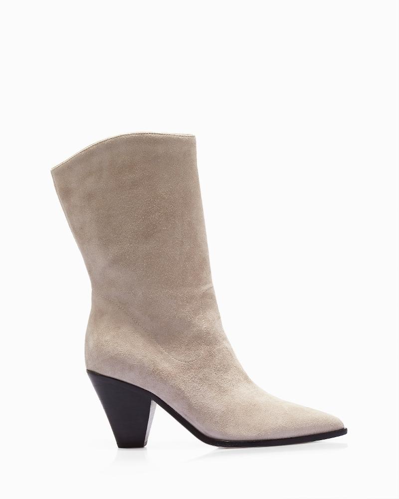 Landyn Mid Calf Boot Item # LANDYN