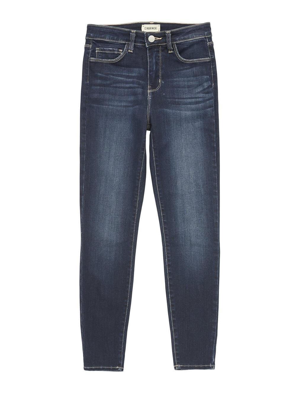 Margot Crop Skinny Jean Item # 2294DXL