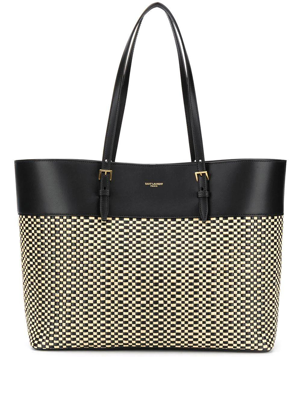 Medium East West Tote