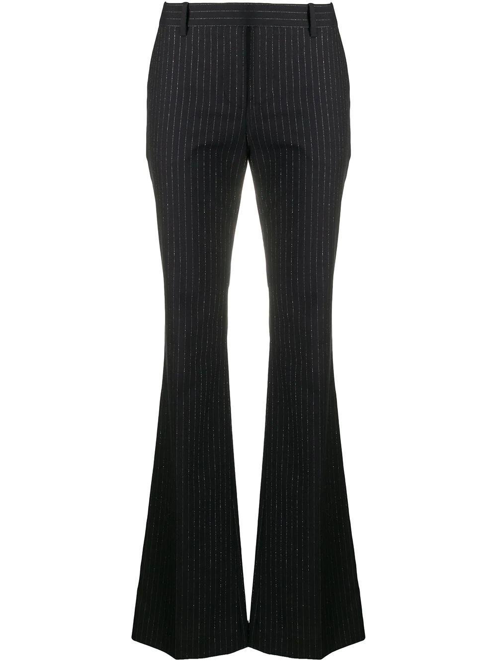 Narrow Bootcut Trouser Item # 631930QJABF