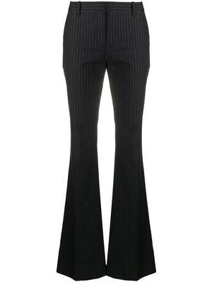 Narrow Bootcut Trouser