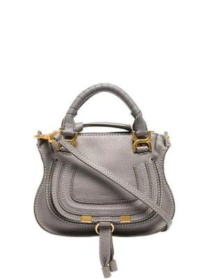 Marcie Mini Double Carry Bag