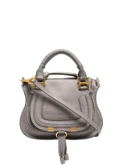 Marcie Mini Double Carry Bag