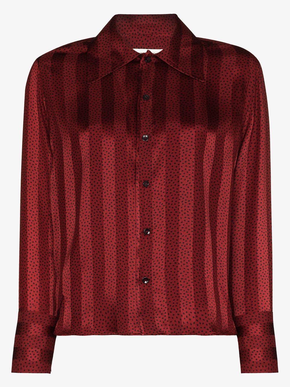 Classic Striped Shirt Item # 626928Y3B27