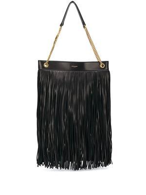 Grace Medium Bag With Fringe