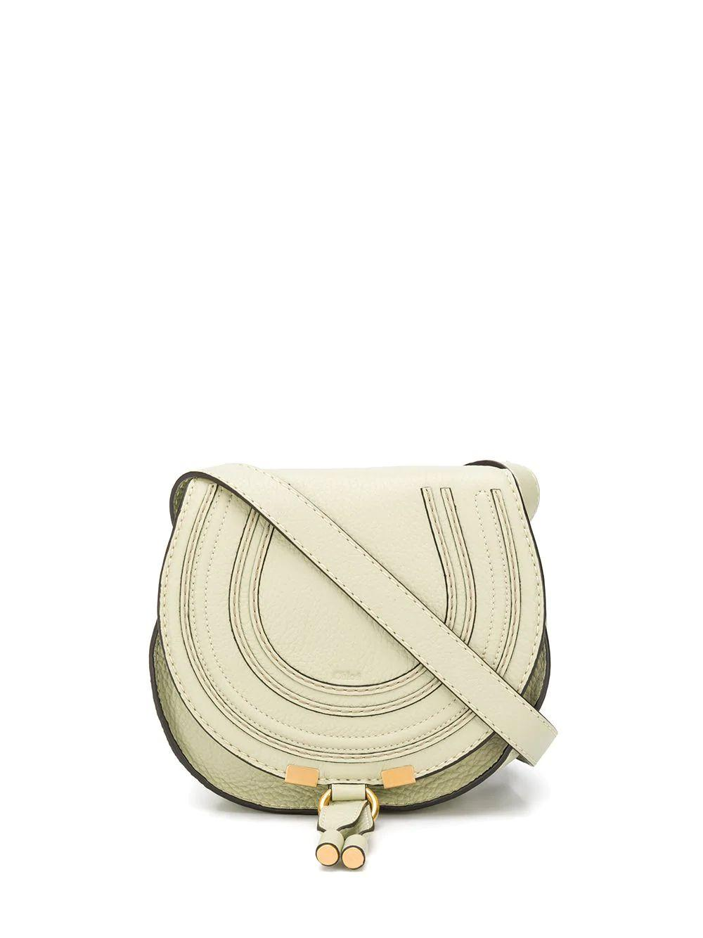 Marcie Small Saddle Bag