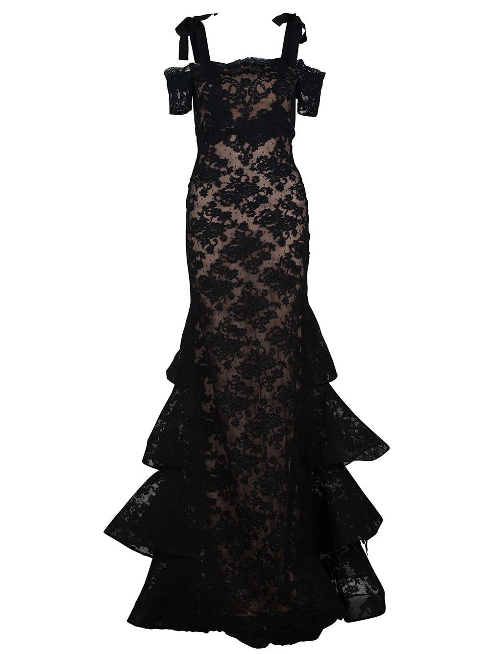 Corregio Dress Item # CORREGGIO DRESS