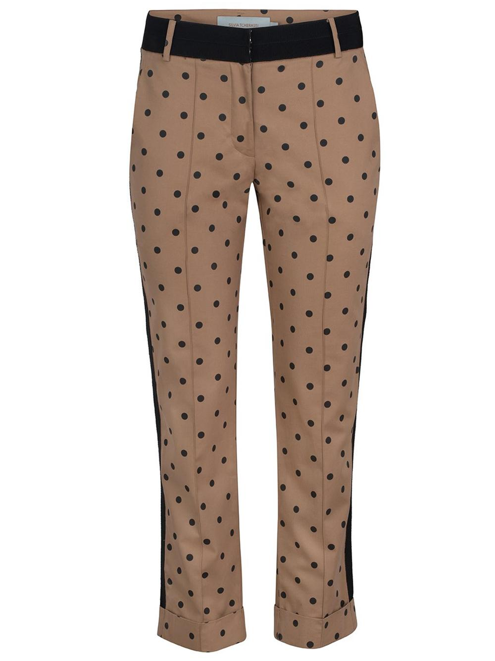 Garmet Polka Dot Pant Item # GARMET PANT
