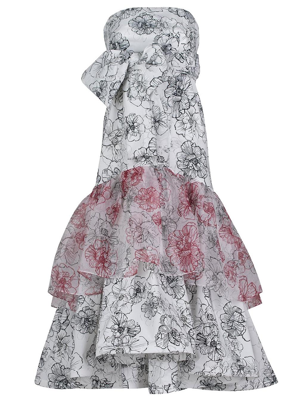 Allerona Dress Item # ALLERONA DRESS