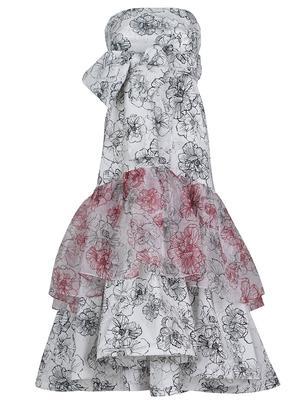 Allerona Dress