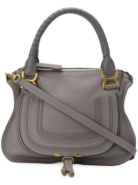 Marcie Medium Double Carry Bag
