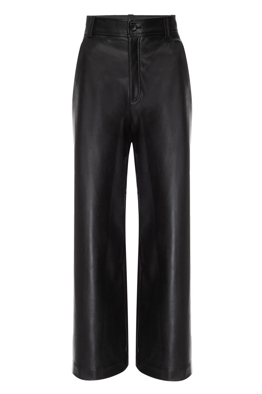 Wiles Cropped Wide Leg Pants Item # 2PANT00540