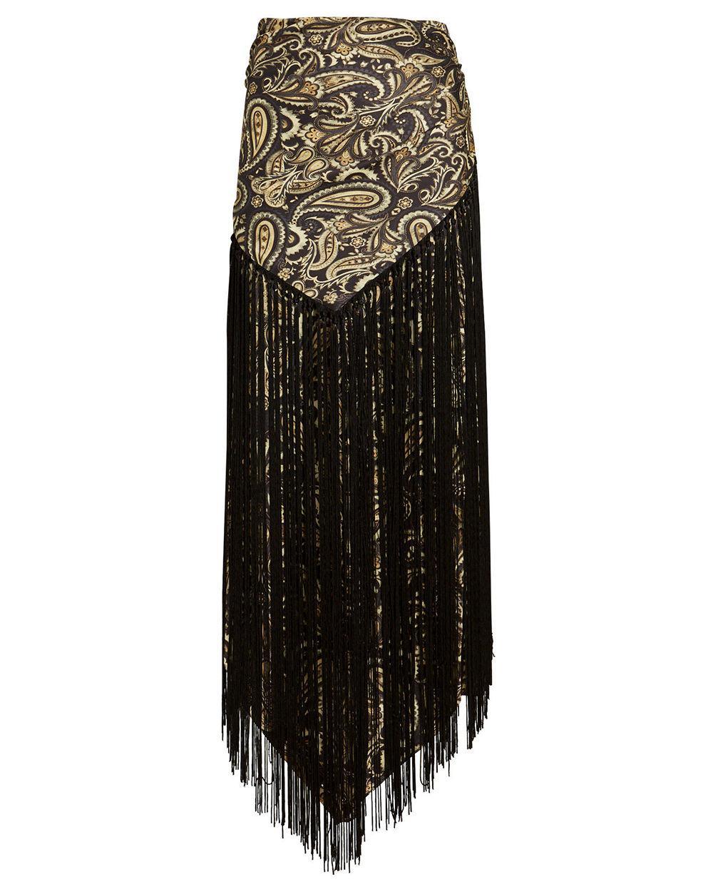 Nala Skirt Item # 520-3024-T
