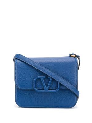 V-Logo Small Shoulder Bag