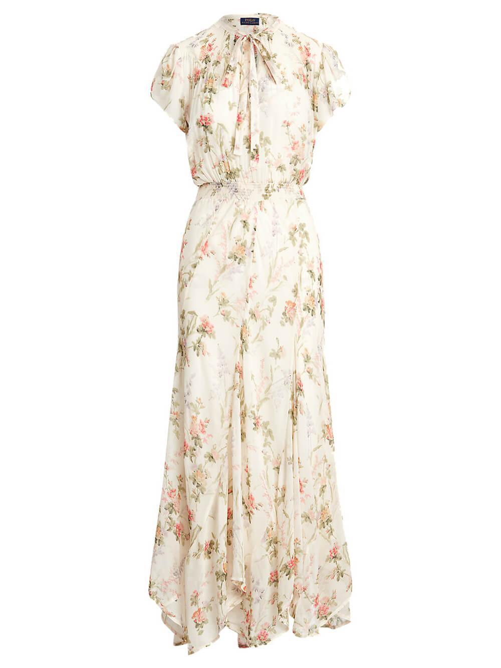 Floral Maxi Dress Item # 211816587001