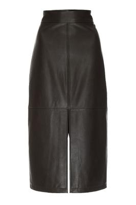 Moss Midi Skirt