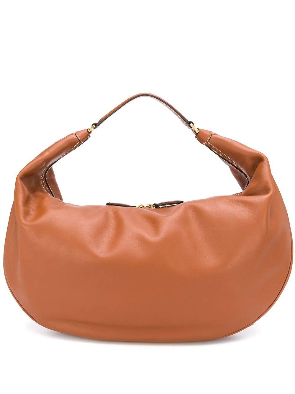 Large Sasha Bag Item # 207-9310-TAN