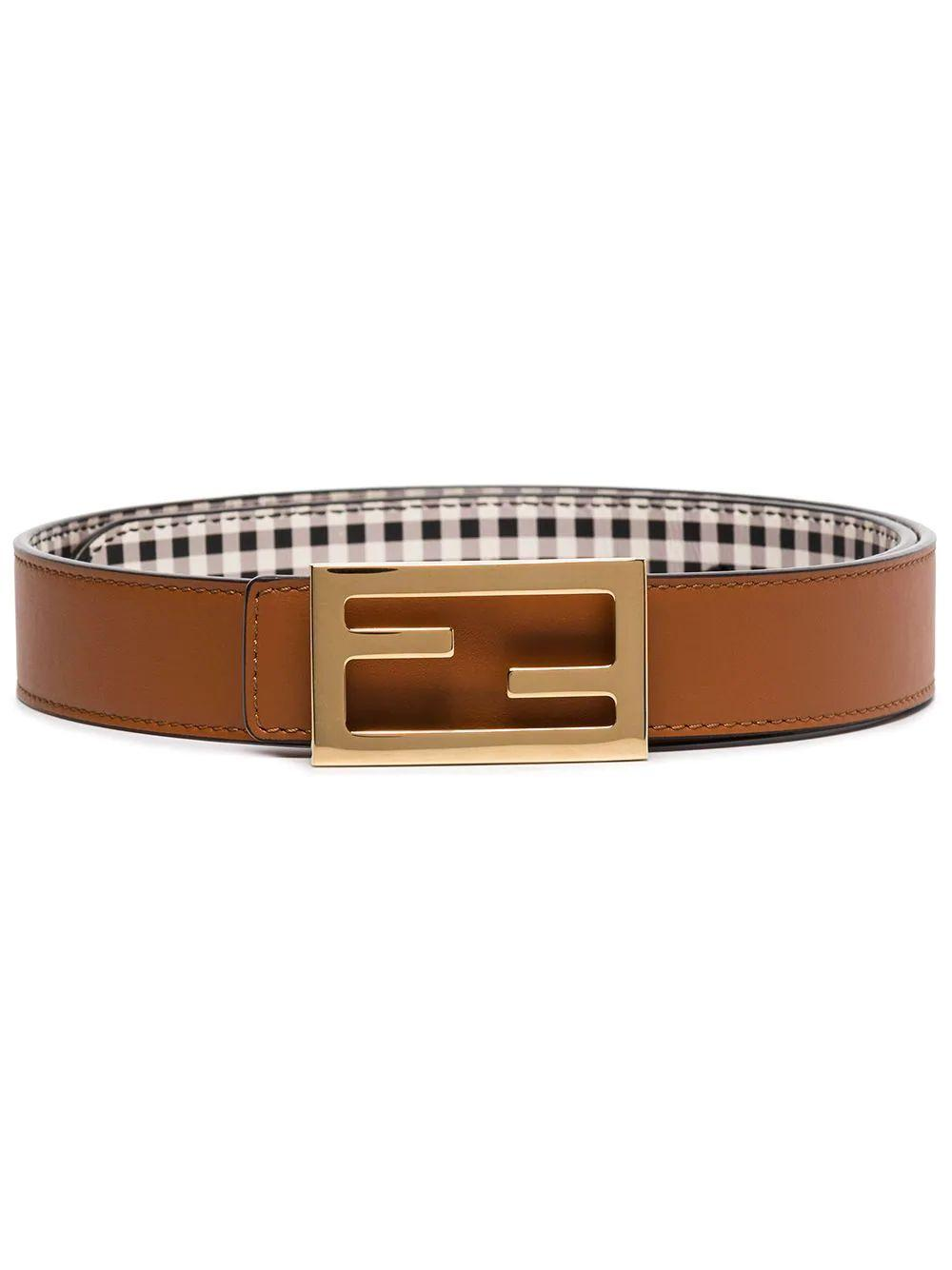 Ff Reversible Belt Item # 8C0605-ADK8
