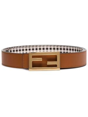 FF Reversible Belt