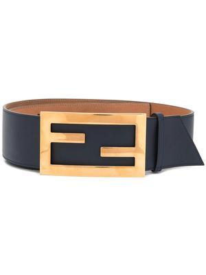 FF Leather Belt