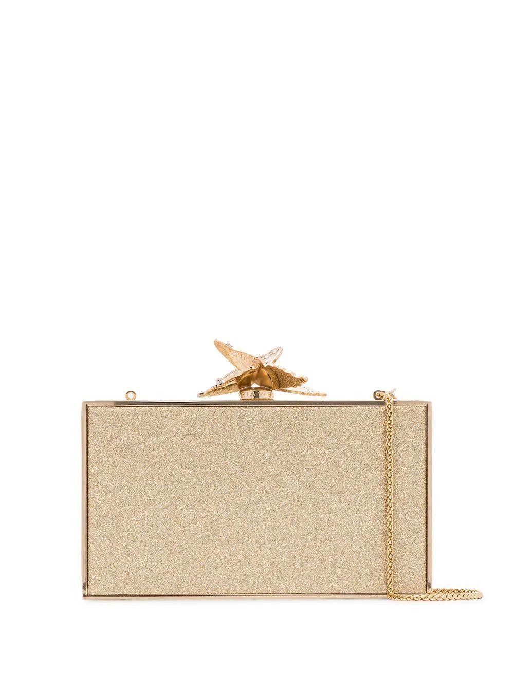 Clara Butterfly Box Bag Item # BAW20022