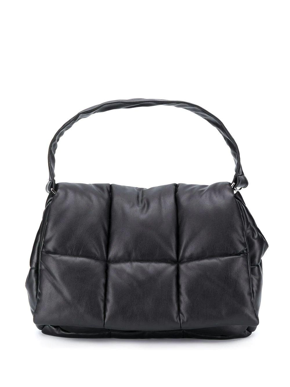 Wanda Faux Leather Bag