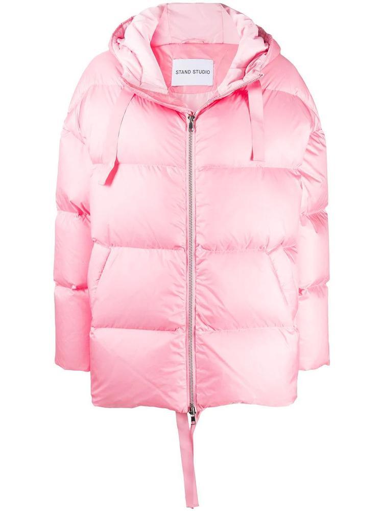 Adeline Puffer Coat