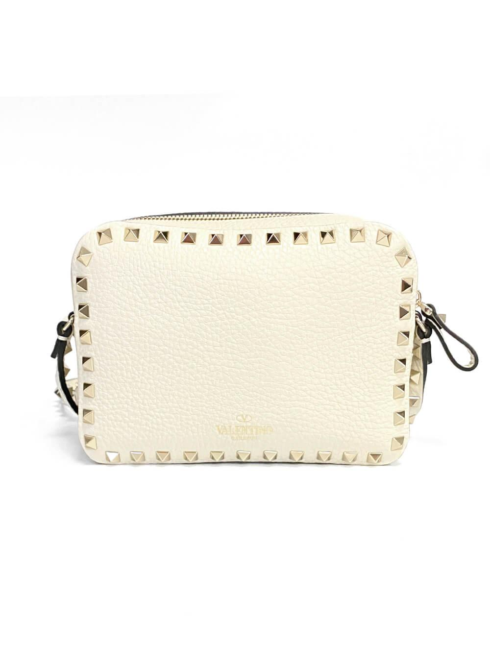 Rockstud Crossbody Bag Item # UW2B0809VSF