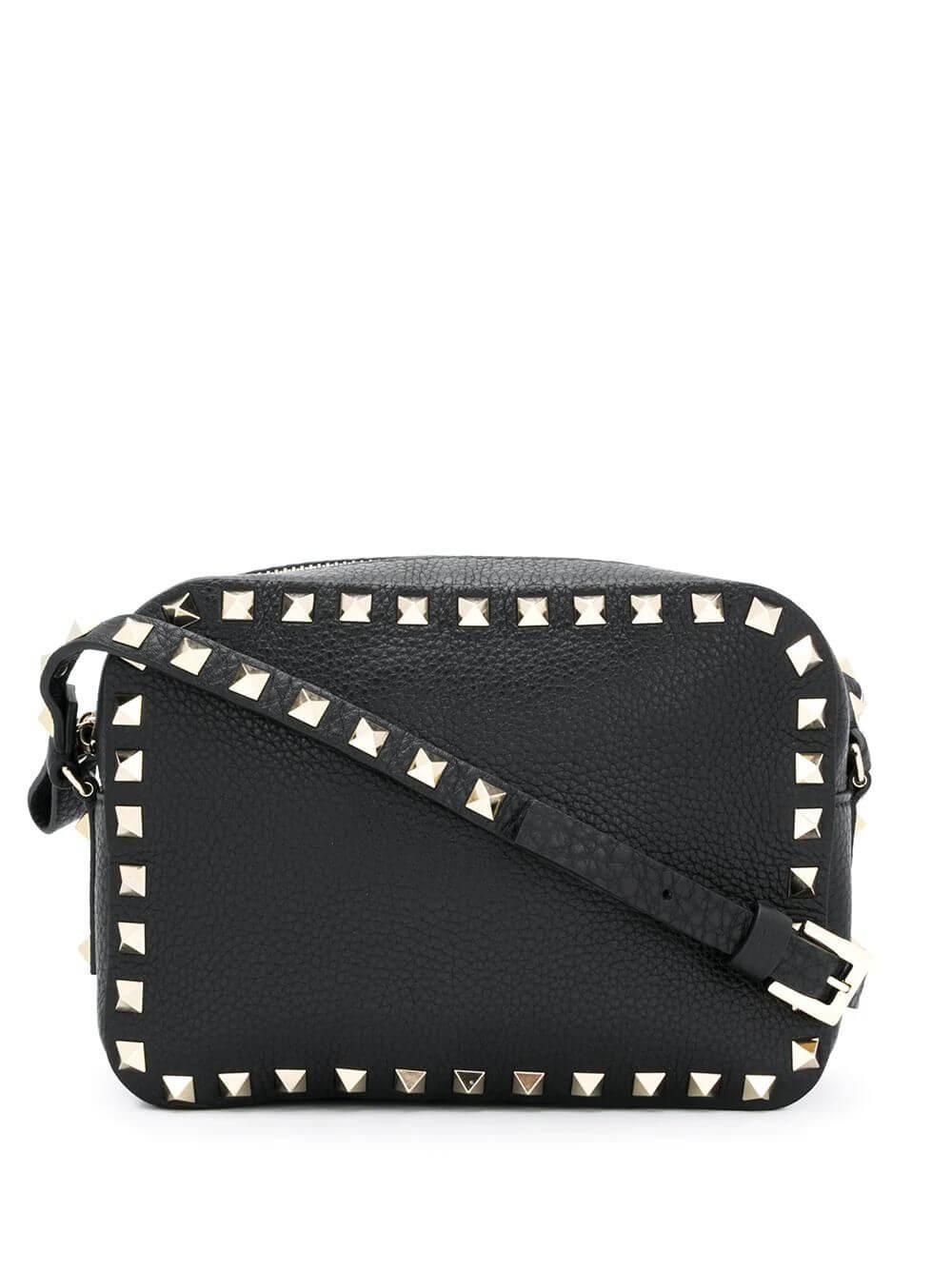 Rockstud Crossbody Bag Item # UW2B0809VSF