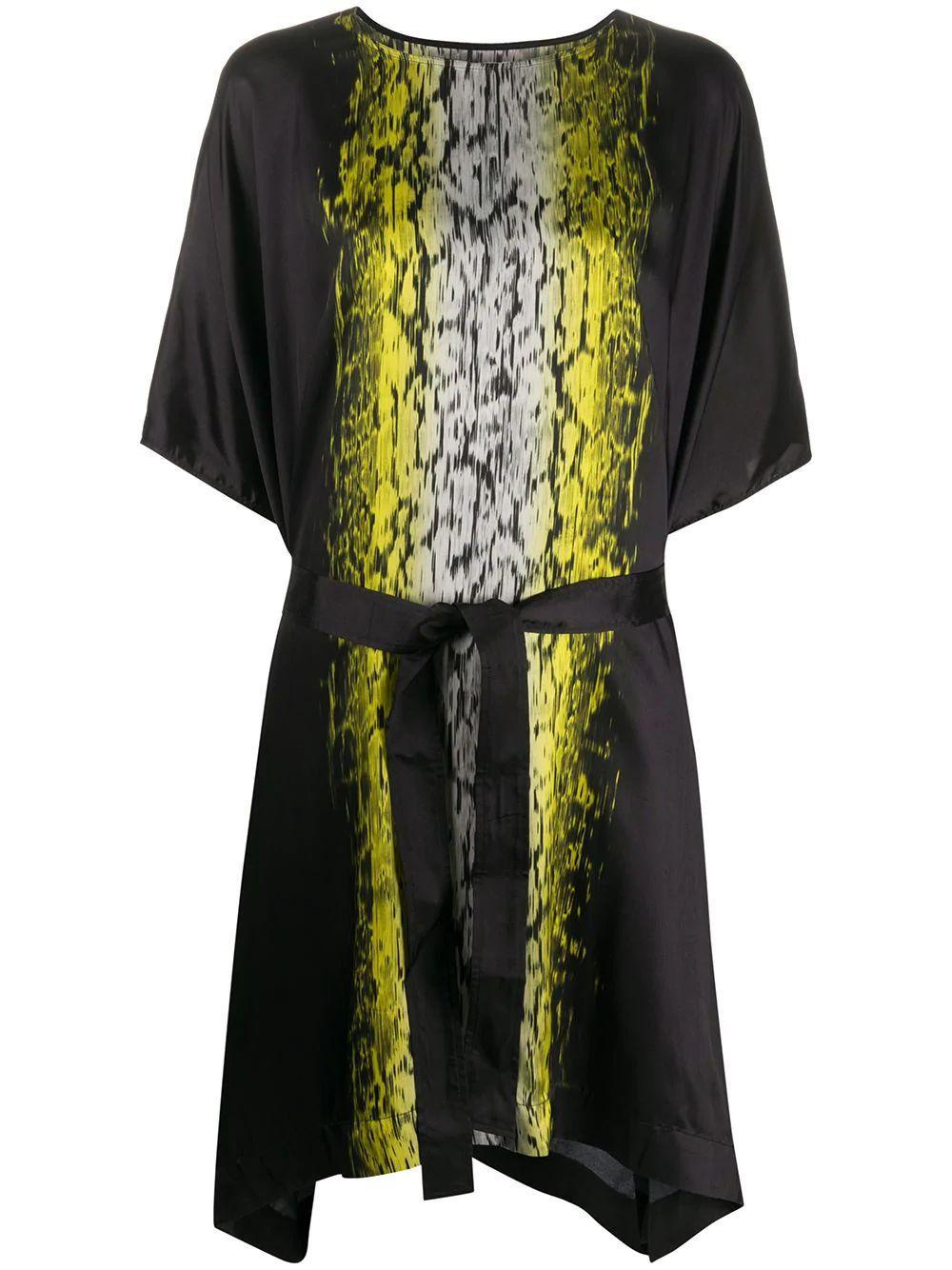 Minerva Tunic Dress