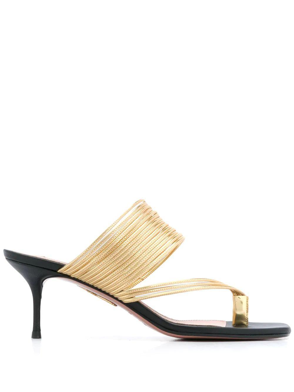 Sunny 60mm Thong Sandal Item # SNYMIDS0-NSP