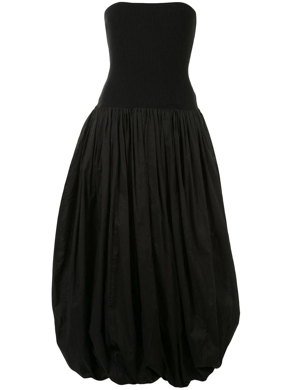 Double Take Strapless Dress Item # DR-819-349-2
