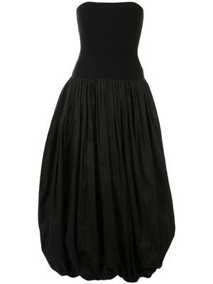 Double Take Strapless Dress