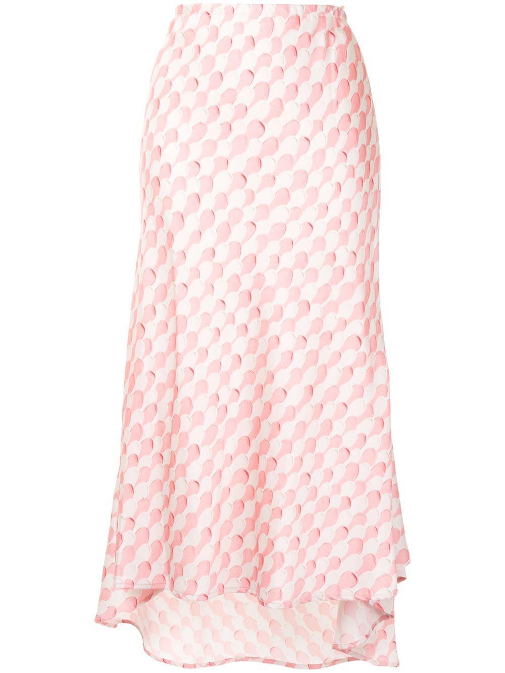 Life After Love Skirt Item # SK-816-343-2