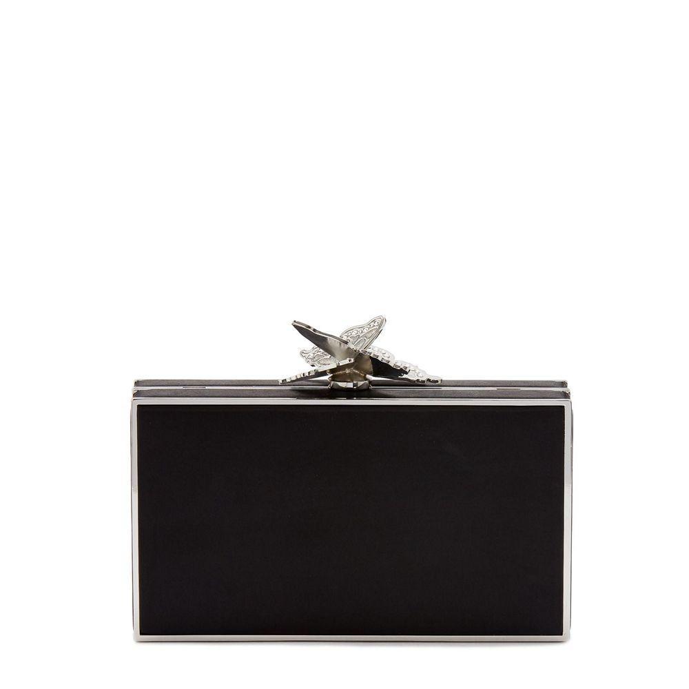 Clara Butterfly Box Bag Item # BAW20021