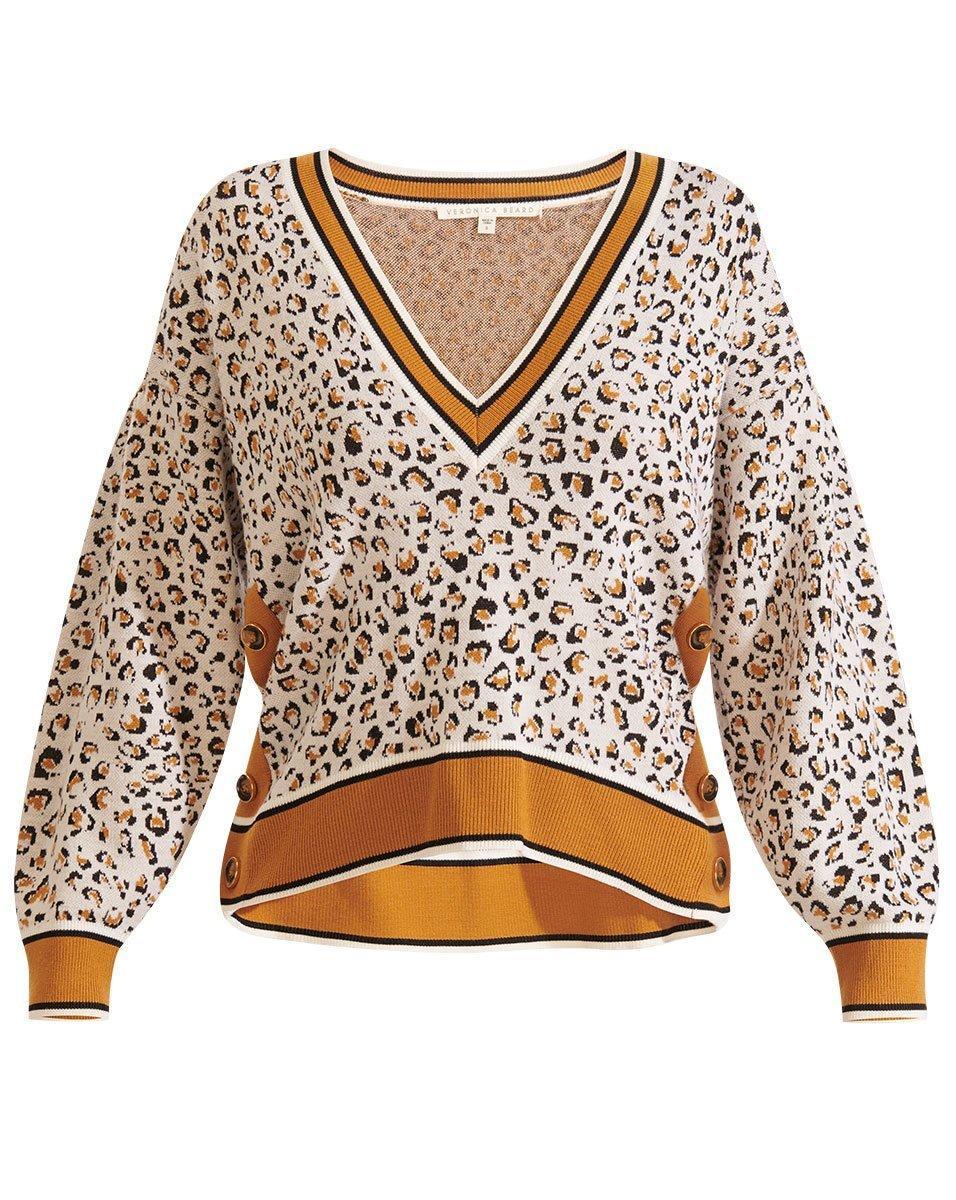 Ronja Sweater Item # 2007KN0879461F