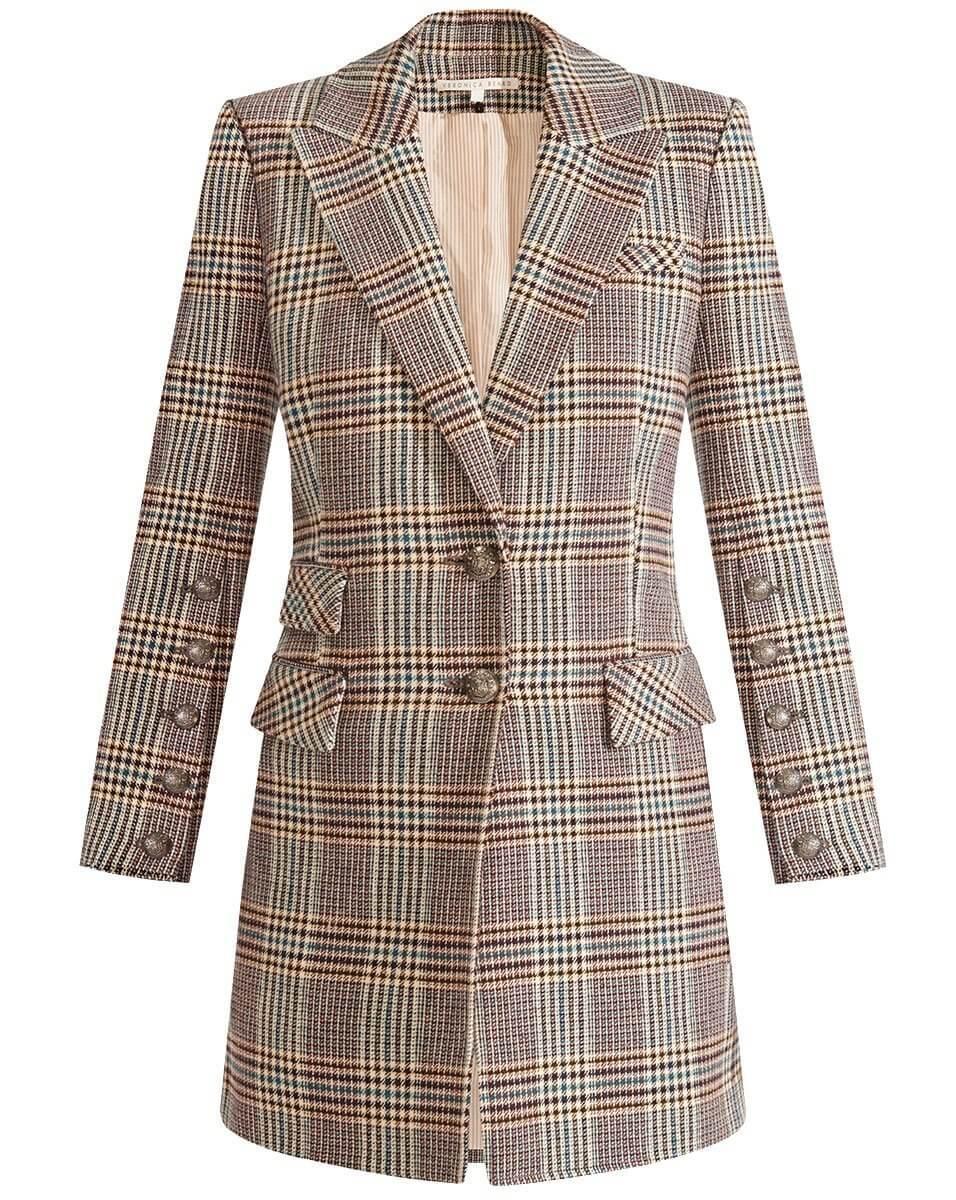Reece Dickey Coat