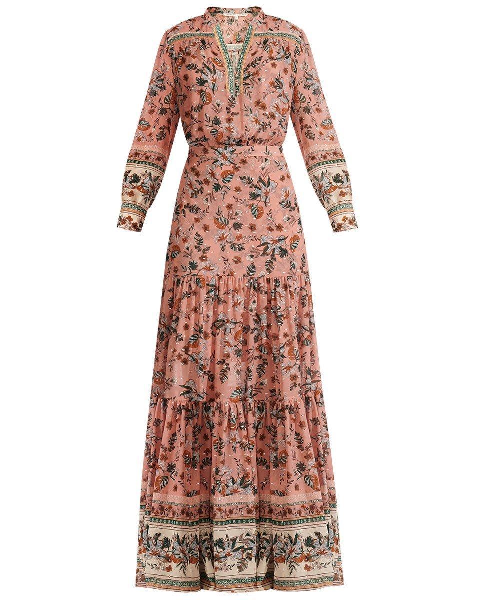 Sama Dress