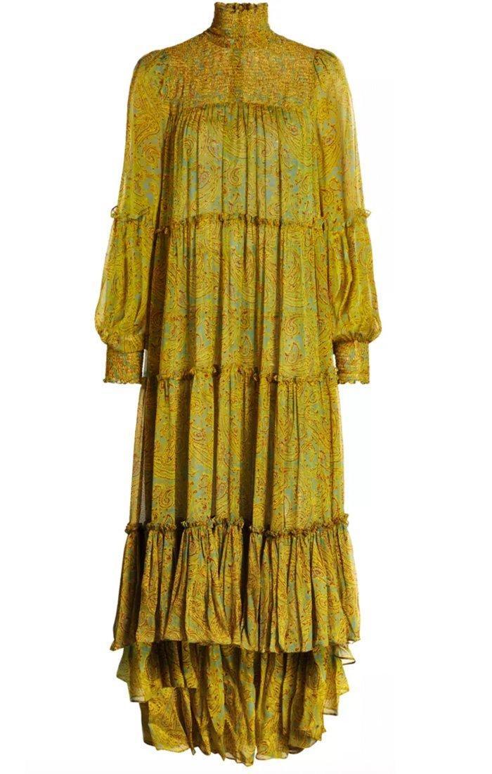 High Low Rika Dress Item # ZD13393910Z