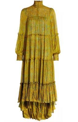 High Low Rika Dress