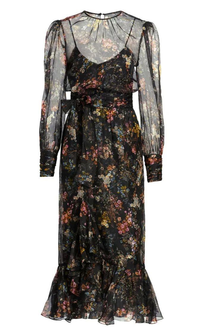 Marianne Dress Item # ZD12513788