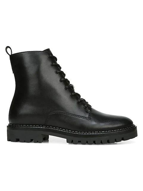 Cabria Lace Up Boot