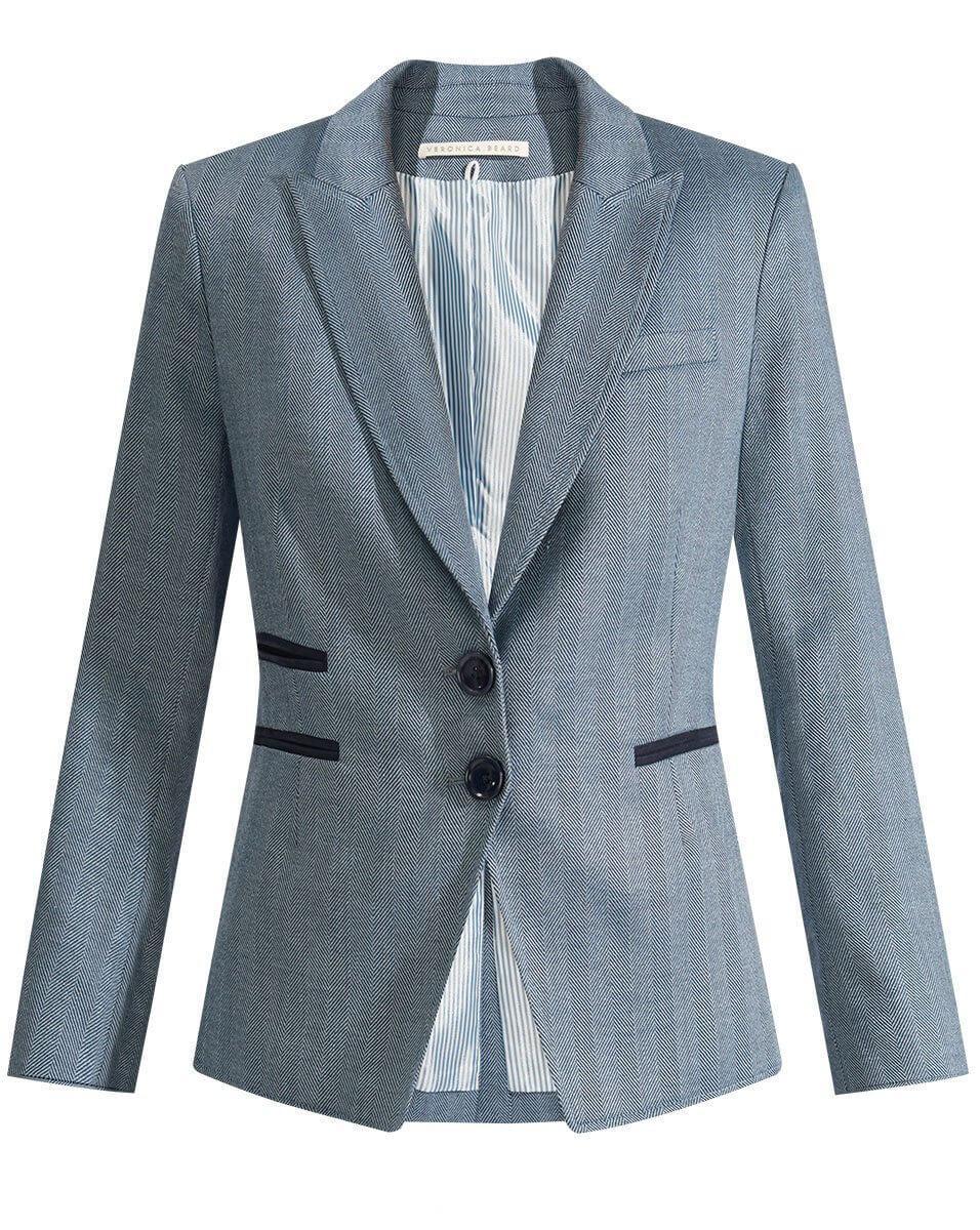 Hudson Dickey Jacket