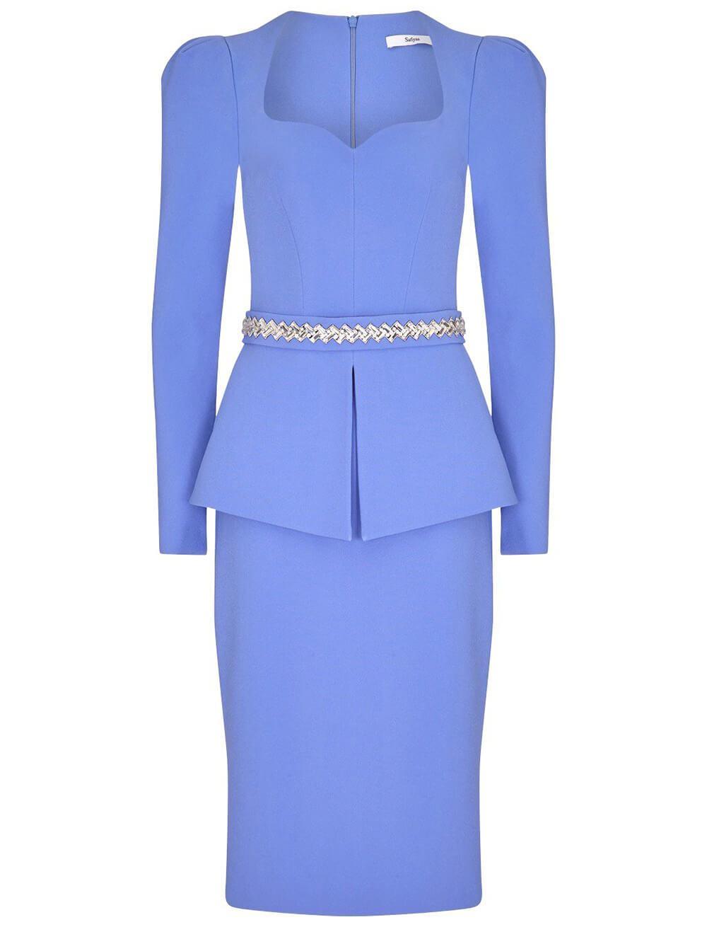 Kaleisha Dress Item # D311-1E20-BE32