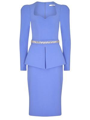 Kaleisha Dress